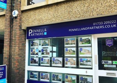 Signs and Graphics Ideas - Shop Front