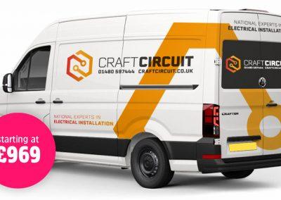 Car and van graphics ideas 8