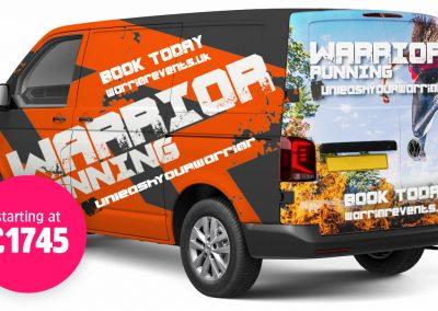 Car and van graphics ideas 14
