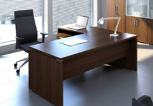 Surface Protection for Desks