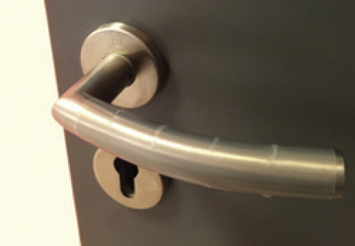 Surface Protection for Door Handles