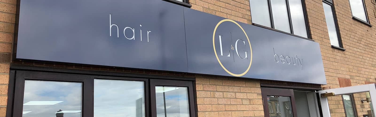 Understand what you are looking for in a sign supplier